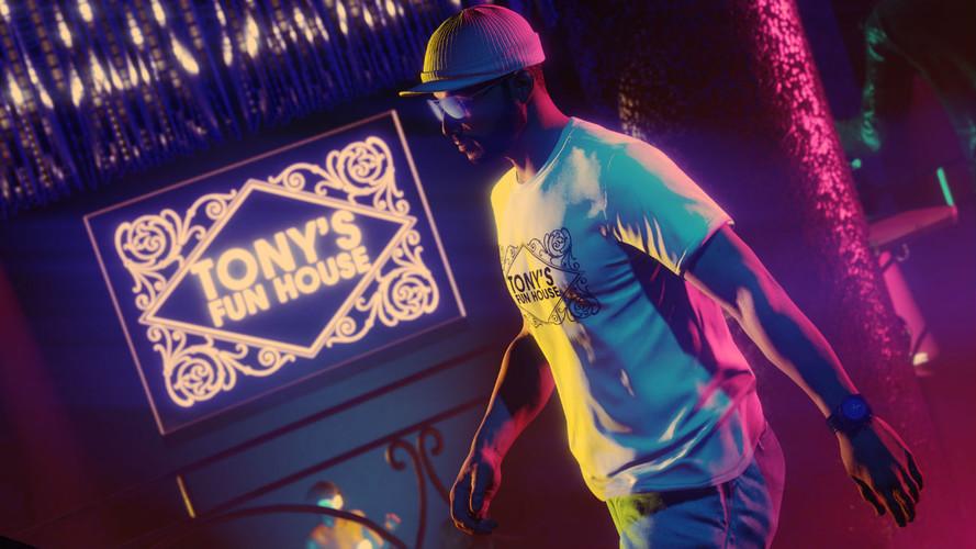 GTA Online: After Hours - где найти все ночные клубы