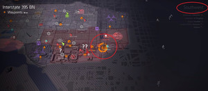 The Division 2 - где найти Охотников и маски