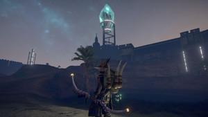Прохождение Outward - квесты Героического Королевства Левант