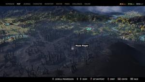 Far Cry New Dawn - где найти все музыкальные плееры для достижения