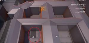 The Division 2 - где найти ящики с оранжевой краской