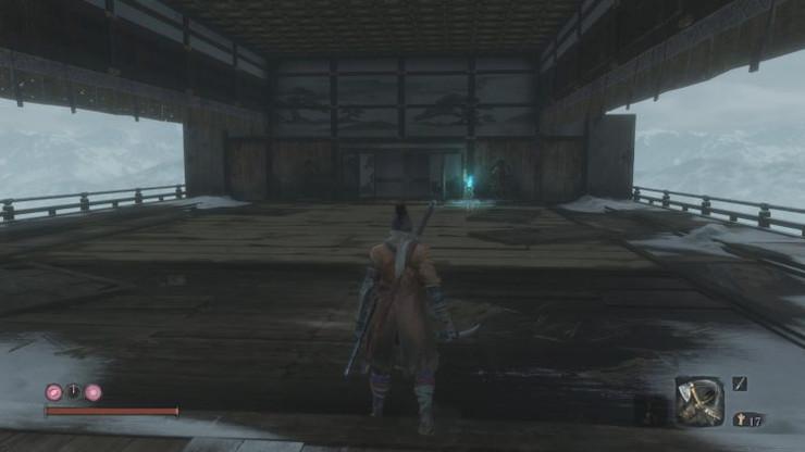 Sekiro: Shadows Die Twice - как получить Смертельный клинок