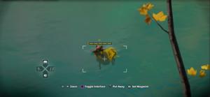 Far Cry New Dawn - где найти чудовищных животных