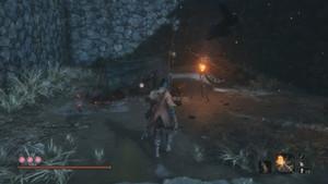 Sekiro: Shadows Die Twice - где найти торговцев подношениями