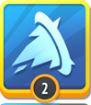 Nonstop Knight 2 - лучшее комбо умений огня и льда