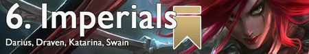 Teamfight Tactics - лучшие и худшие классы/расы