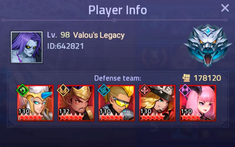 Mobile Legends: Adventure - лучшие команды (сборки) героев