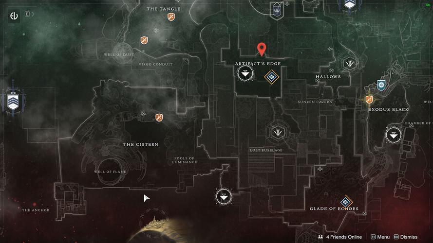 Destiny 2 - как получить Чашу Изобилия