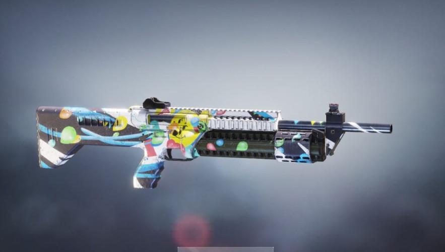 Call of Duty Mobile - гайд по лучшему оружию