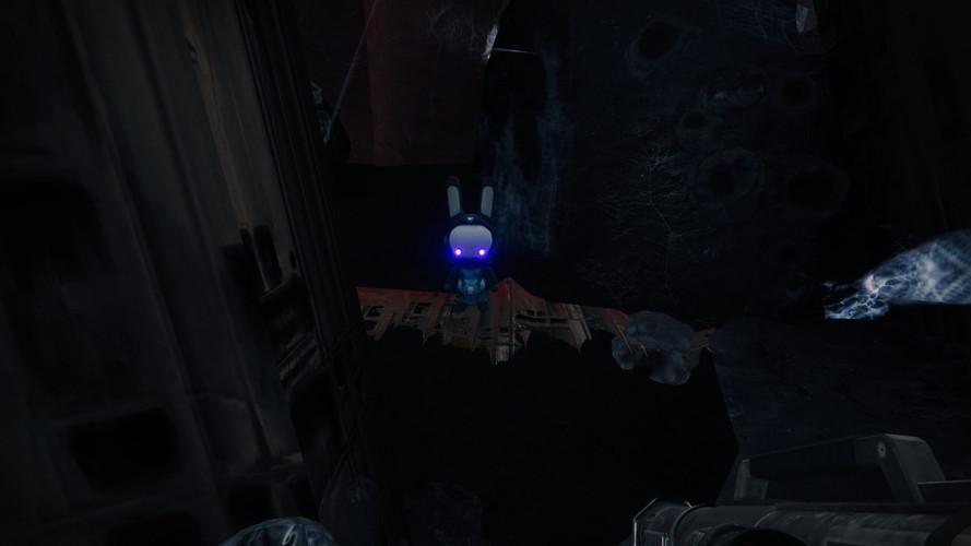 Destiny 2 - где найти всех Нефритовых кроликов на Луне