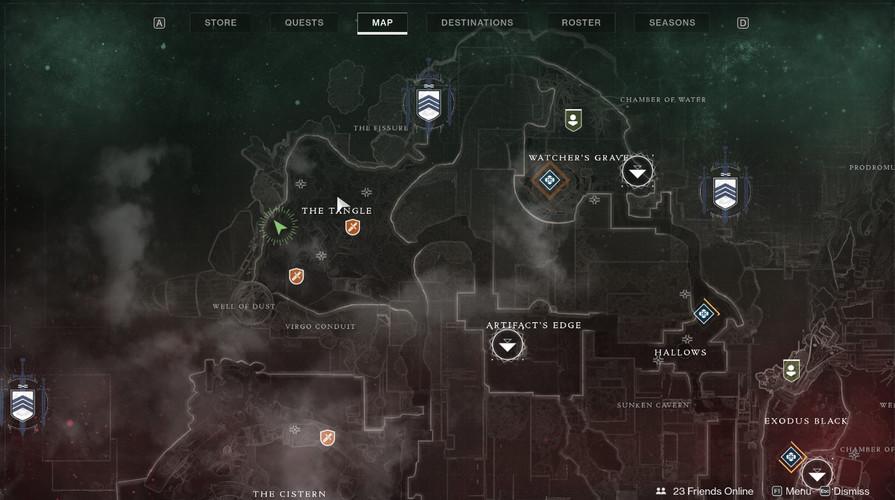 Destiny 2 - как получить винтовку Божественность