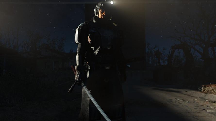 Лучшие моды для Fallout 4