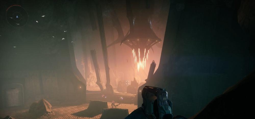 Destiny 2 - где найти Нити некромантии (Эссенция жестокости)