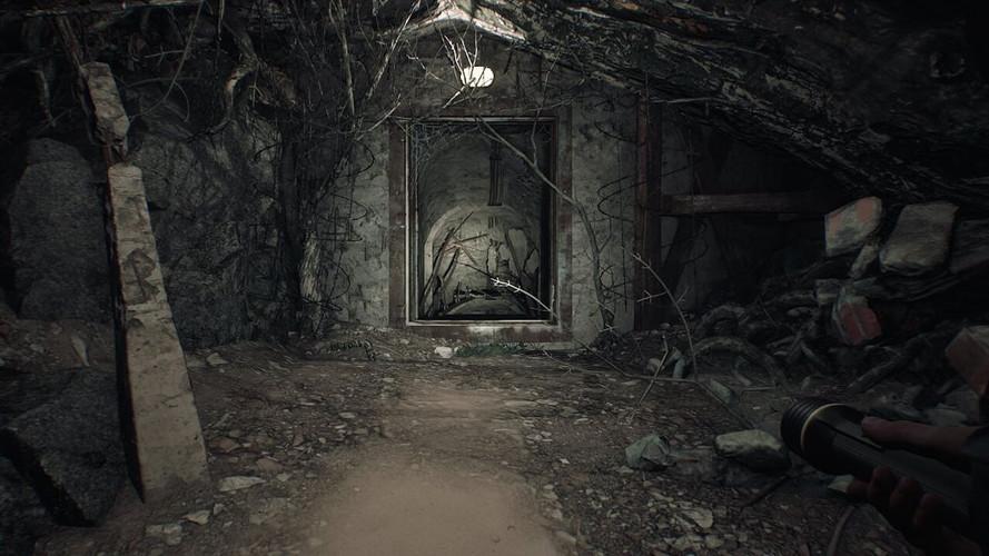 Blair Witch (2019) - как открыть замок в бункере и на лесопилке