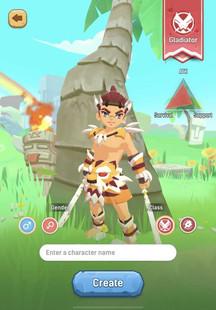 Ulala: Idle Adventure - гайд по классам, плюсы и минусы