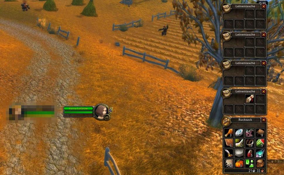 WoW Classic - как быстро получить много золота (фарм)