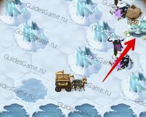 AFK Arena - прохождение путешествия Ледяной перевал