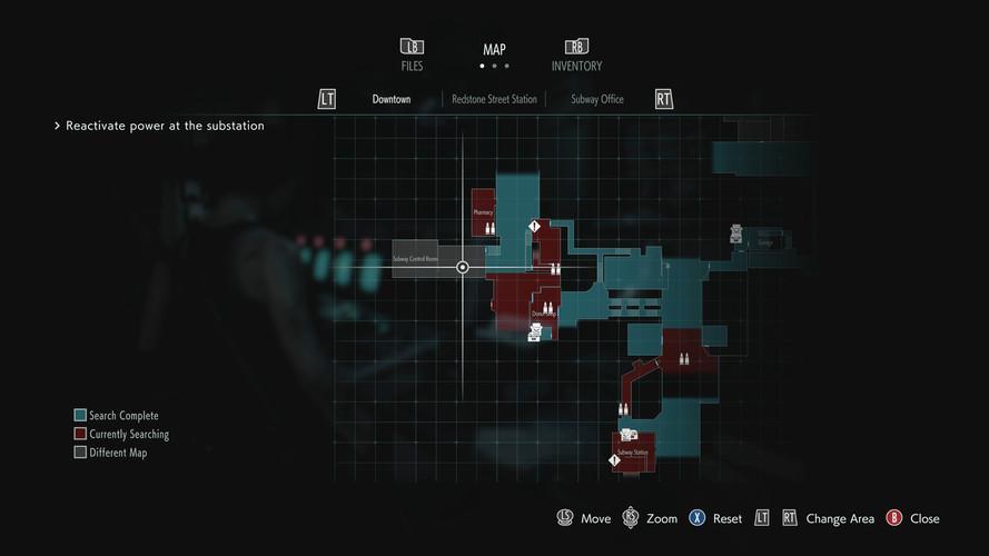 Resident Evil 3 Remake - где найти дробовик