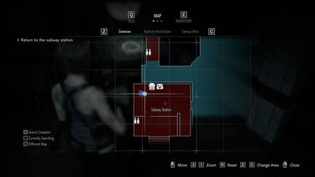 Resident Evil 3 Remake - где найти тазобедренные сумки (подсумки)