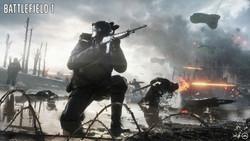 Гайд Battlefield 1. Штурмовик