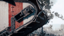 Гайд Battlefield 1. Как уничтожить танк