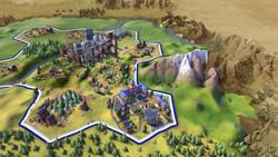 Гайд Civilization 6. Районы, их размещение и бонусы