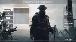 Гайд Battlefield 1. Класс Поддержки