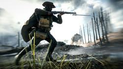 Гайд Battlefield 1. Скаут