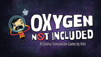 Коды Oxygen Not Included