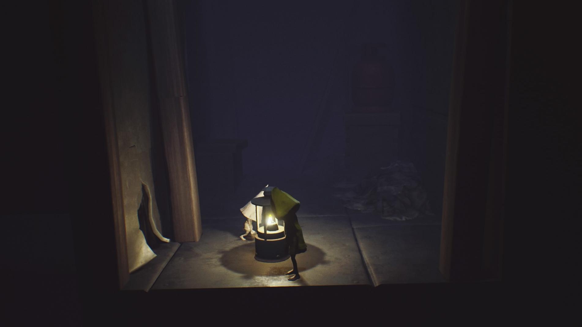 Прохождение Little Nightmares. Тюрьма