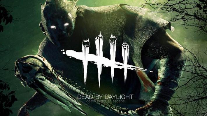Призрак в Dead By Daylight