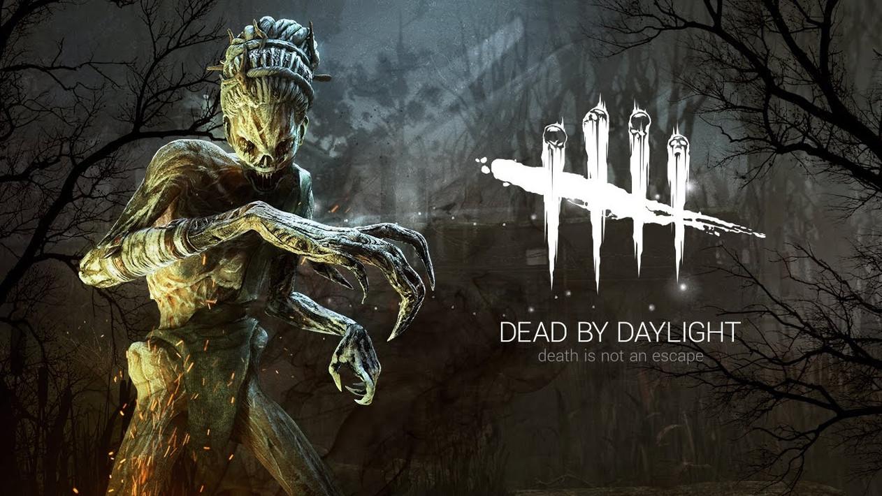 Ведьма в Dead By Daylight