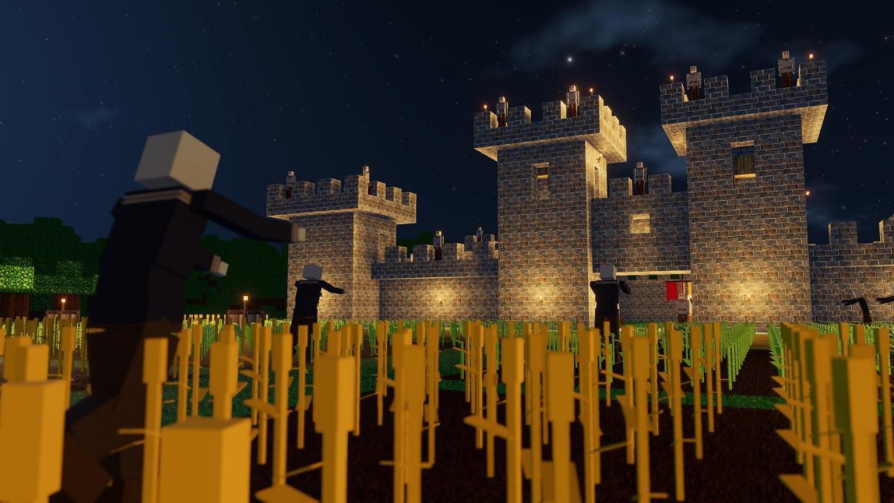 Colony survival как сделать шахту