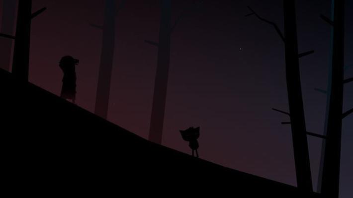 Прохождение Night in the Woods. Глава 4
