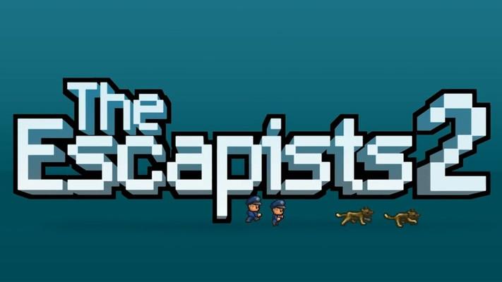 Как сбежать в The Escapists 2: все карты, тюрьмы и способы