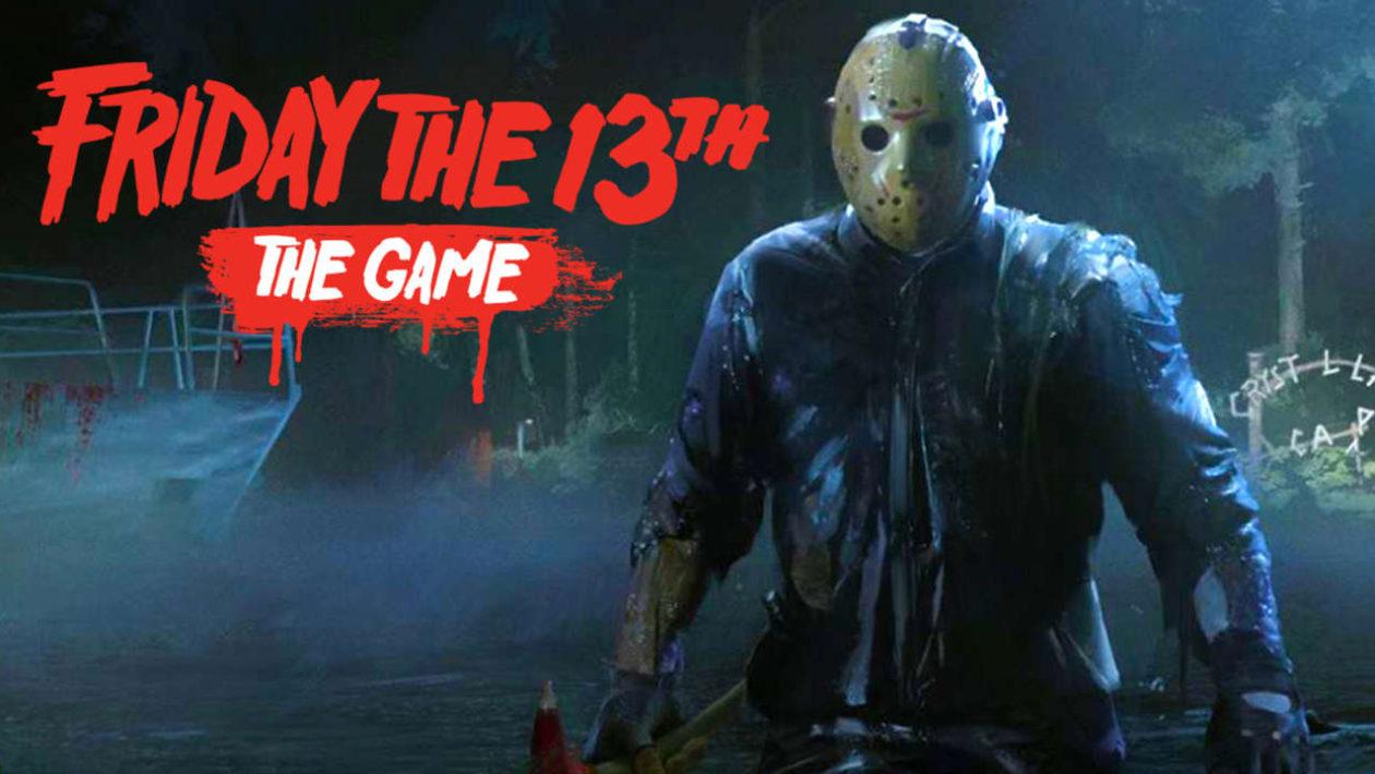 Гайд Friday the 13th: The Game. Как выжить и убежать от Джейсона