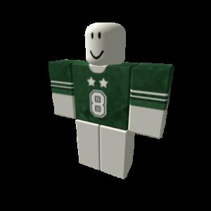 Зеленый Джерси