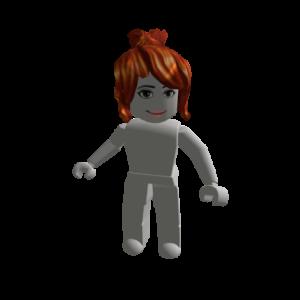 Женщина ROBLOX