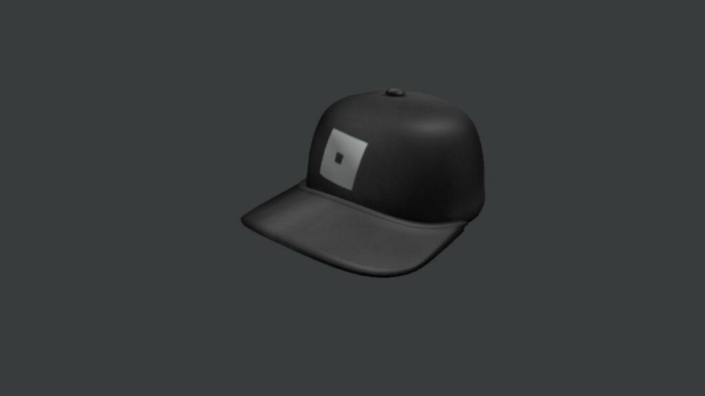 Классическая кепка Roblox