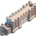 Rise of Kingdoms - самые важные здания для прокачки