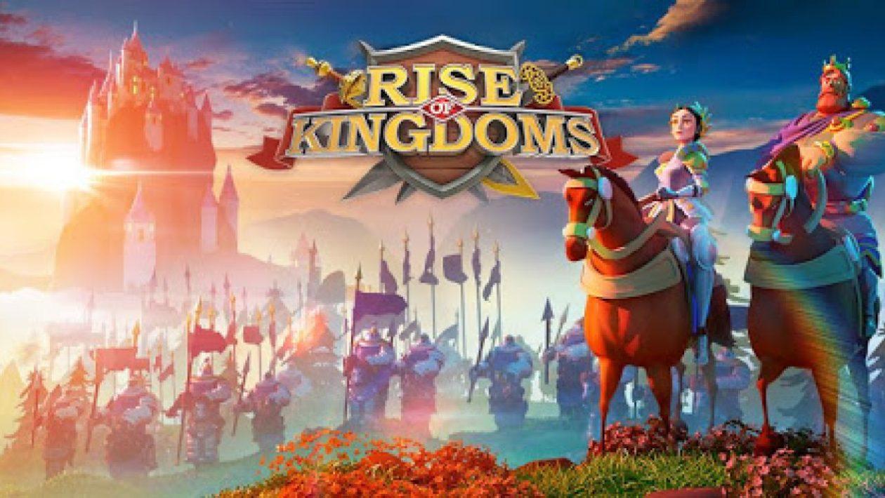 Rise of Kingdoms - гайд по Вторжению Легиона теней