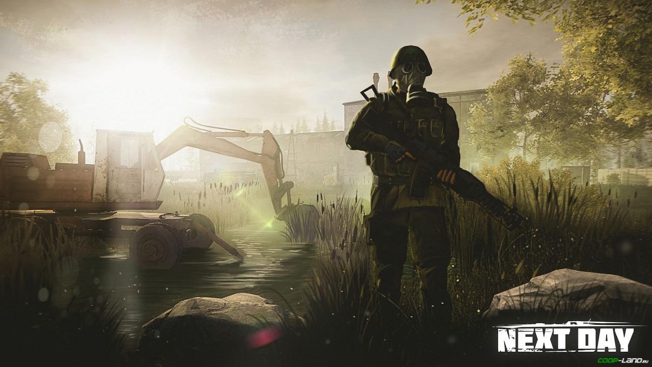 Next Day: Survival