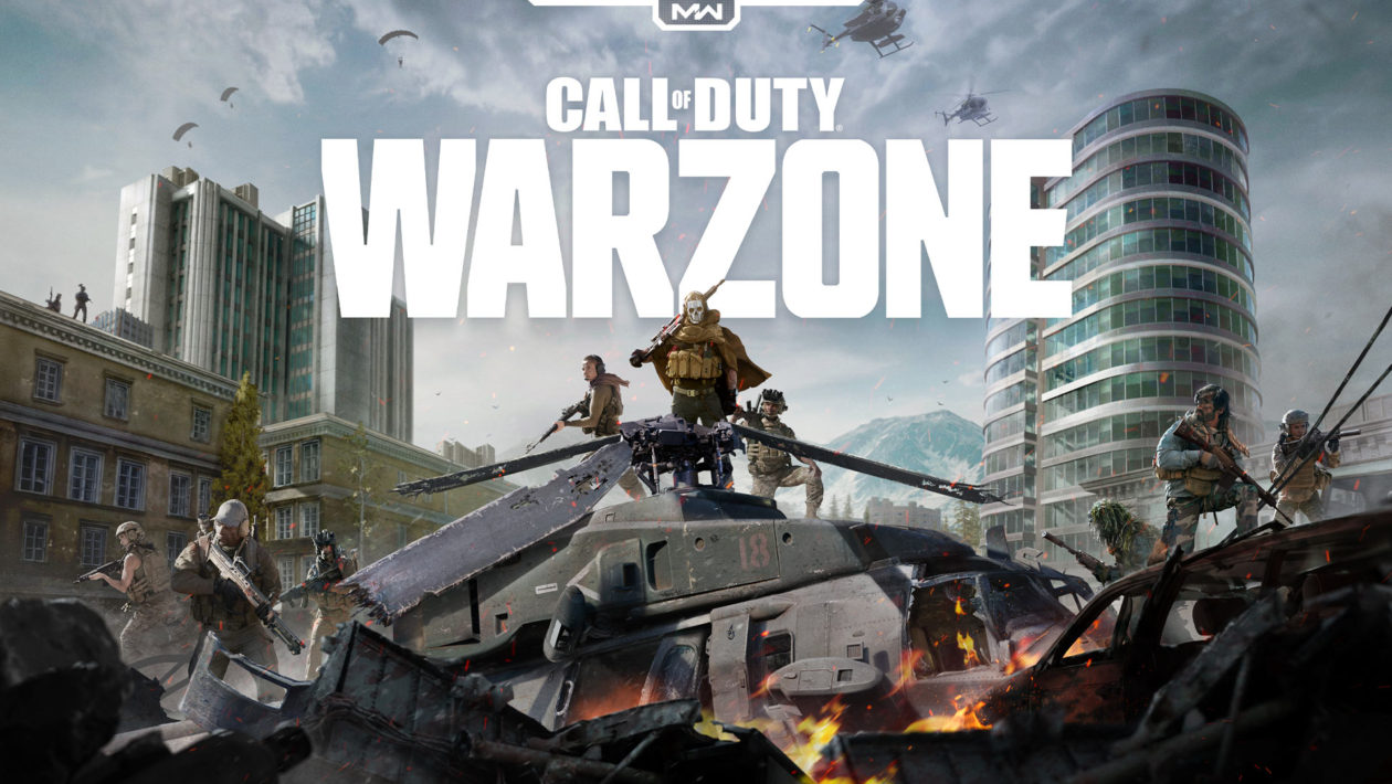 Call of Duty Warzone - где найти все бункеры (убежища)