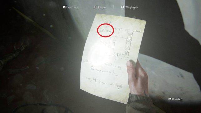 The Last of Us Part 2 - коды от сейфов и дверей