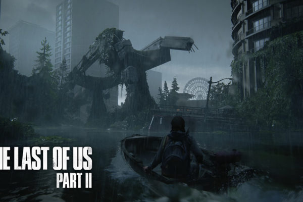 The Last of Us Part 2 - все коды от сейфов