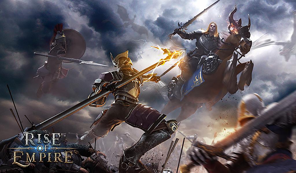 Rise of Empires - коды активации