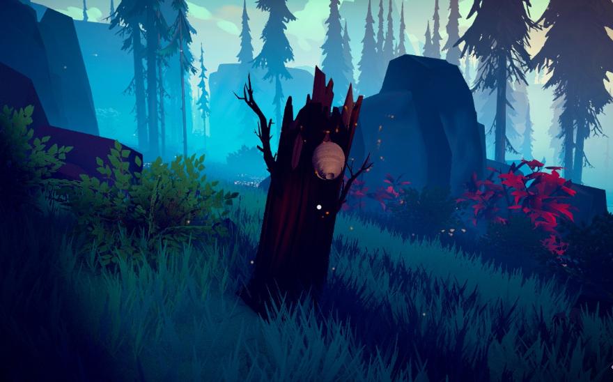 Among Trees - советы и подсказки по выживанию