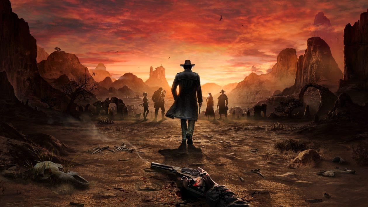 Desperados 3 - читы и коды (PC, PS4, Xbox One)