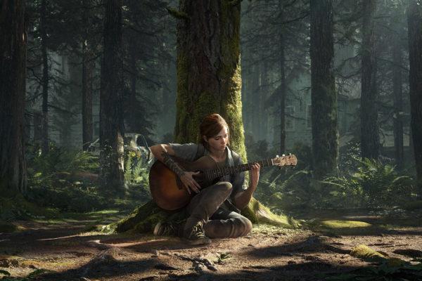The Last of Us Part 2 - коды от ворот Сиэтла