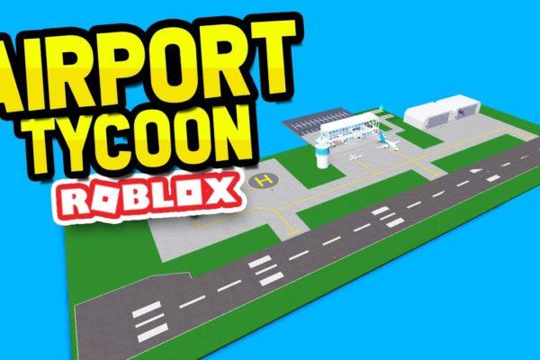 Roblox Airport Tycoon - промокоды